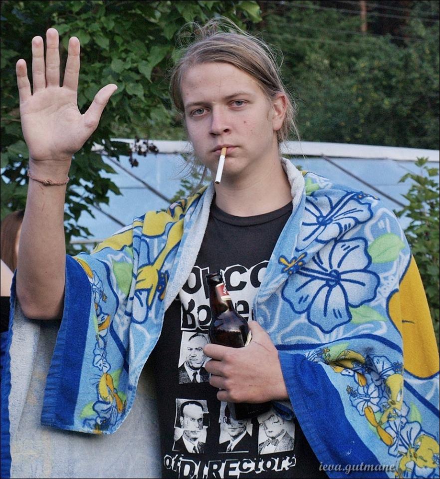 DJ Kārlis Ķilkuts