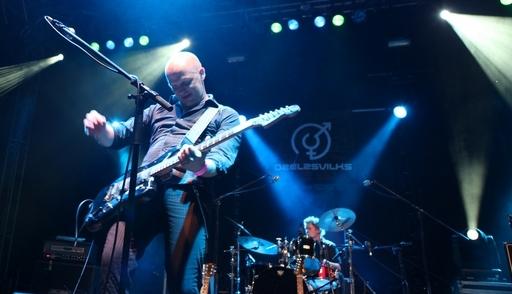 Fonoklubs piedāvā rokmūziku un grupu Dzelzs Vilks