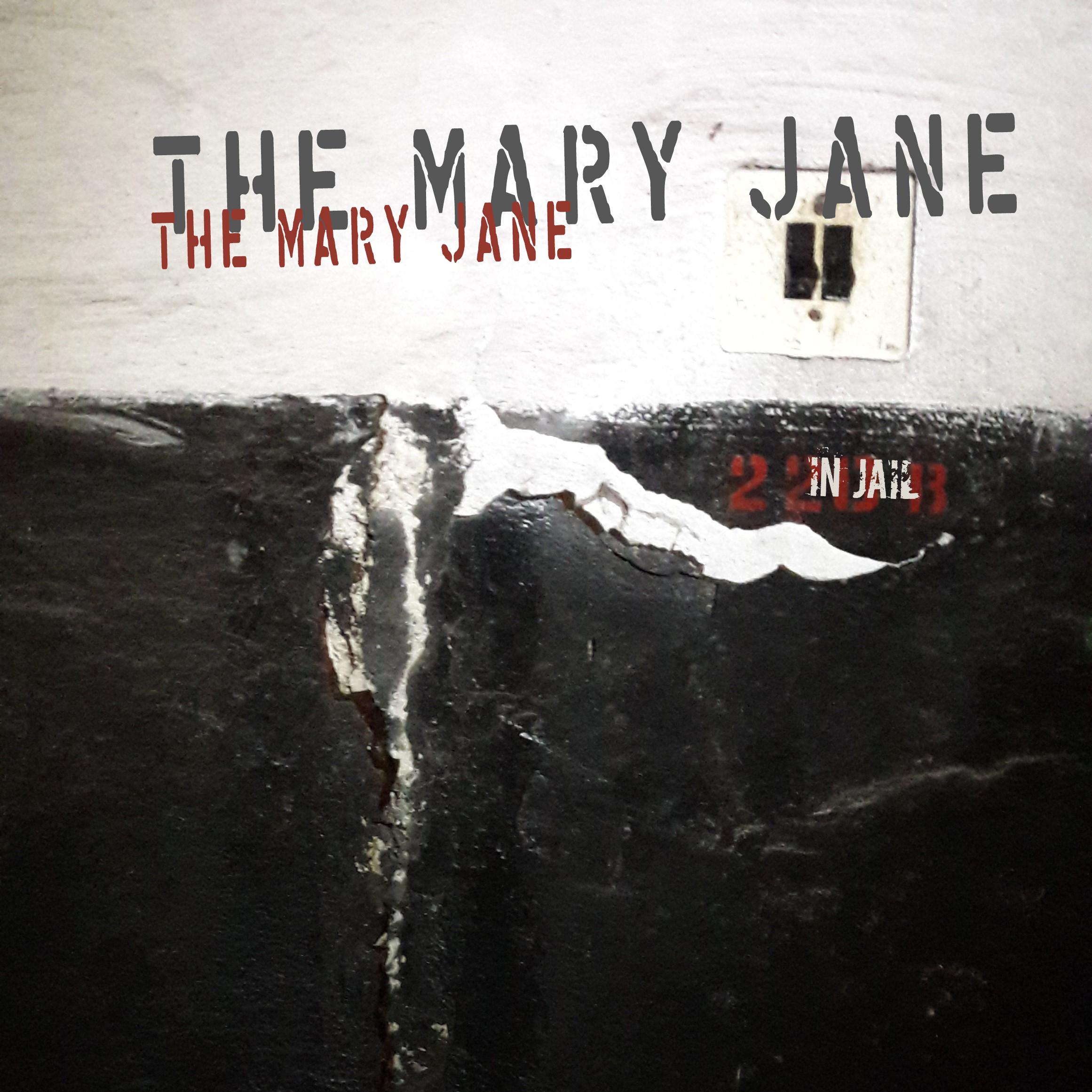 """Uzmanību, runā grupa """"The Mary Jane""""!"""
